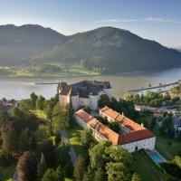 Schloss Greinburg, Österreich