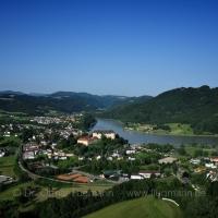 Grein an der Donau, Österreich