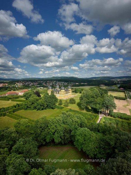 Schloss Seehof bei Memmelsdorf