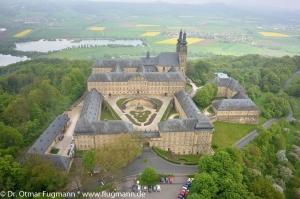 Kloster Banz, Staffelstein/Lichtenfels
