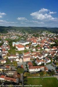 Burgkunstadt