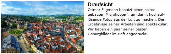 CoburgerMagazin WebText