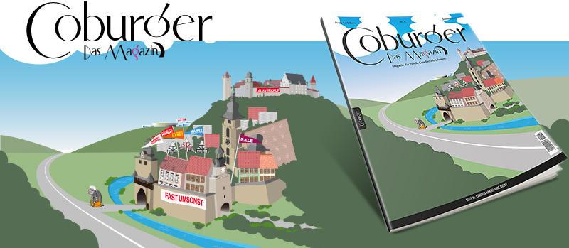 CoburgerMagazin