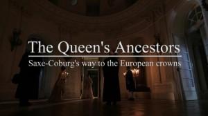 ZDF/arte: Die Ahnen der Queen (Teaser)