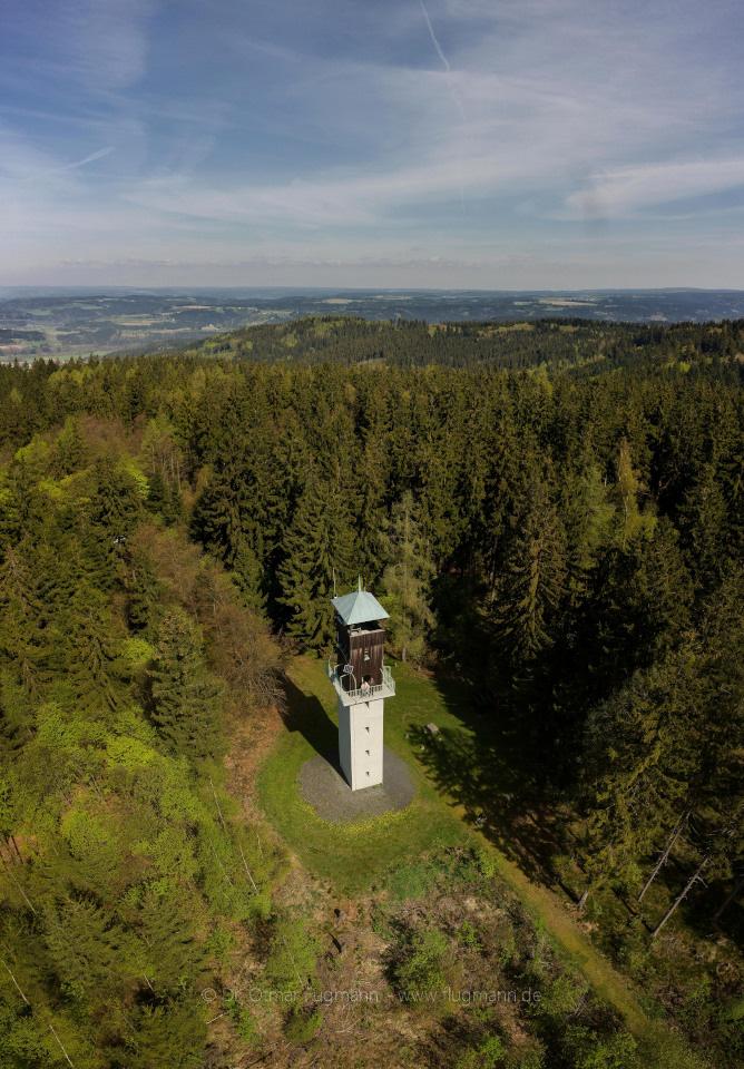 Radspitzturm
