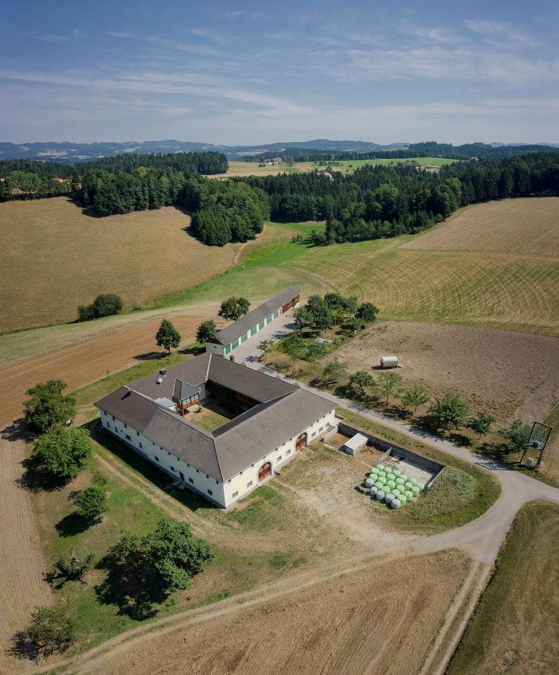 Danmayr-Hof, Maierhof, Bad Zell